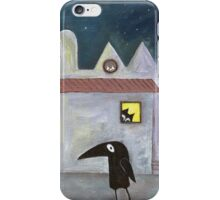 city of cats iPhone Case/Skin