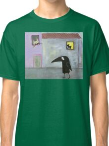 city of cats Classic T-Shirt