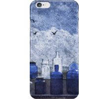 I woke after the morning, I was happy all the day iPhone Case/Skin