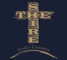 God's Country by shireshirts