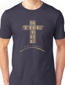 God's Country Unisex T-Shirt