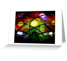 be protected Greeting Card