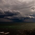 Storm Front by Keith Irving