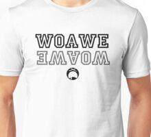 Woawe Upside Down Unisex T-Shirt