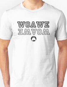 Woawe Upside Down T-Shirt