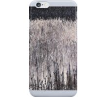 Wheatfields iPhone Case/Skin