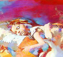 DREAMLAND by Tammera