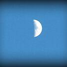 Half Moon by Linda Miller Gesualdo