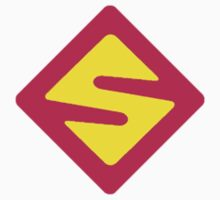 Superwoman Logo by AvatarYangchen