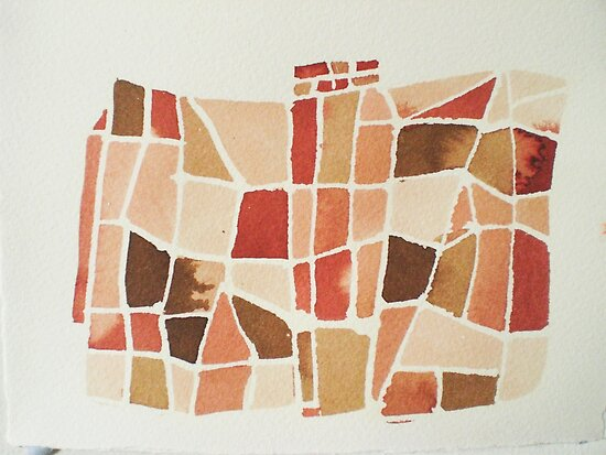 types of shape and tone 2 by donnamalone