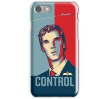 CONTROL 4colours iPhone Case/Skin