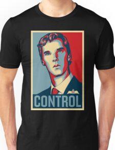 CONTROL 4colours Unisex T-Shirt