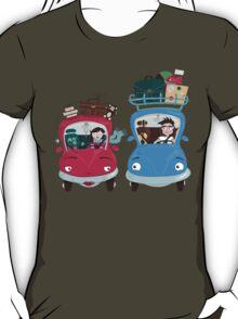 Road Meeting T-Shirt