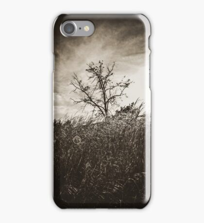 there are stories never told iPhone Case/Skin