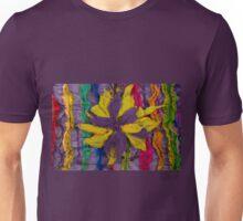 Sunflowers and silk Unisex T-Shirt