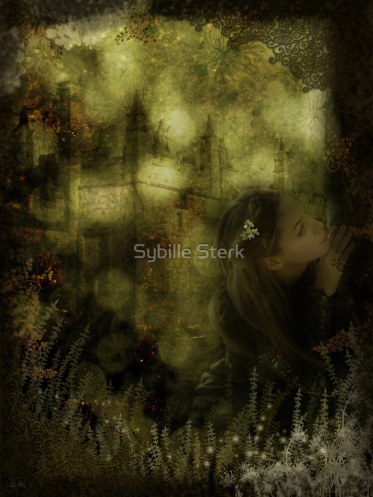 Dreaming of Camelot by Sybille Sterk