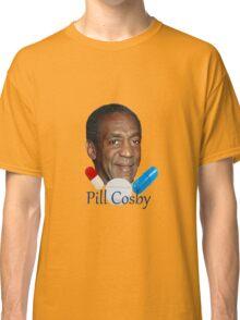 Pill Cosby Classic T-Shirt