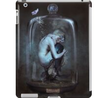 Le Cabinet de Curiosités - mermaid iPad Case/Skin