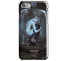 Le Cabinet de Curiosités - mermaid iPhone Case/Skin