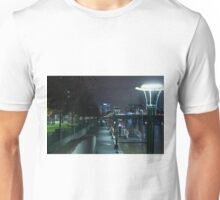 0024 Along the banks Unisex T-Shirt