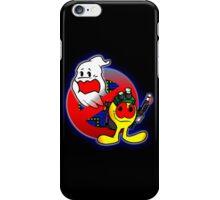 GB PACk-MAN (Phase) v.2b iPhone Case/Skin