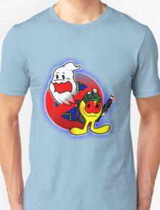 GB PACk-MAN (Phase) v.2b Unisex T-Shirt
