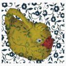 Plastic toy duck by Goran Medjugorac
