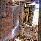 Window Forgot by marcopuch