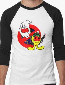 GB PACk-MAN v.2b Men's Baseball ¾ T-Shirt