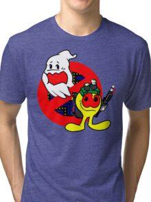 GB PACk-MAN v.2b Tri-blend T-Shirt