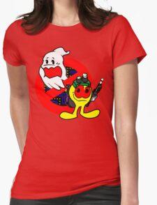GB PACk-MAN v.2b Womens Fitted T-Shirt