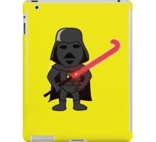 Darth! iPad Case/Skin