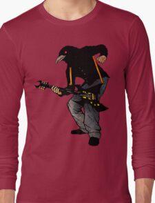 Kerrang Long Sleeve T-Shirt