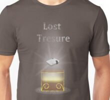 Lost Treasure - NES (Nintendo Entertainment System) Unisex T-Shirt