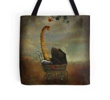 first friends Tote Bag