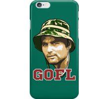 GOFL iPhone Case/Skin