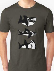 Dumb Sharks T-Shirt