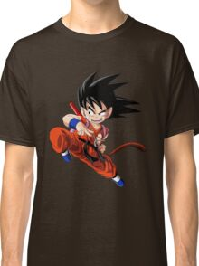 goku kakarot anime manga shirt Classic T-Shirt