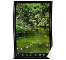 The Cascades Poster