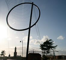 Temenos, Middlesbrough by jayview