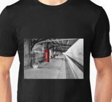 Taree railway station 0001 Unisex T-Shirt