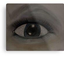 Emotional Eye.... Metal Print
