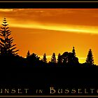 Busselton Sunset by Jodi Kneebone