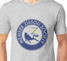 Member Zissou Society (detailed) Unisex T-Shirt