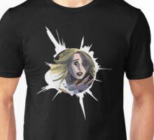 Eclipse - Claire Unisex T-Shirt