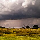 Storm Clouds are Gathering Suffolk by ArtforARMS