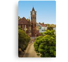 Old Post Office, Albany, Western Australia #2 Canvas Print