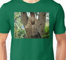 Fatima's Hand Unisex T-Shirt