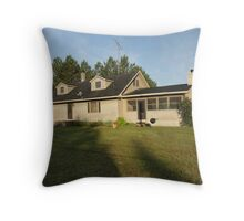 Piper Property 4 Throw Pillow