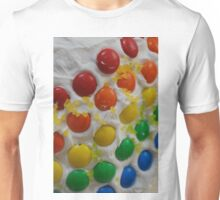 Sugar Rainbow Unisex T-Shirt